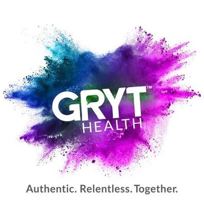 (PRNewsfoto/GRYT Health)