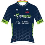 GoPivot Cycling Announces 2020 Cycling Team