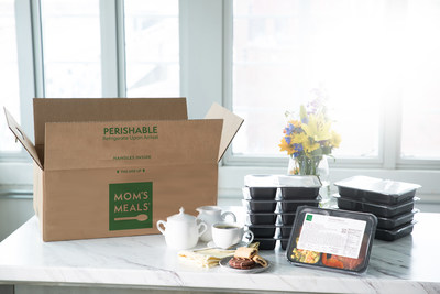 InComm Healthcare Partners with Mom's Meals® to Provide Health Plan Members Access to Nutritious Home-Delivered Meals