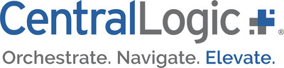 Central Logic is a pioneer in healthcare access and orchestration. Our flexible, purpose-built solutions ensure efficient patient navigation across health systems and through the continuum of care, delivering the necessary controls to elevate revenue capture, clinician effectiveness, and patient outcomes. Central Logic delivers superior real-time visibility across health systems as well as operational, clinical and technical best practices to drive strong growth and optimize efficiency. (PRNewsfoto/Central Logic)