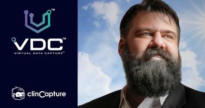 Scott Weidley, CEO ClinCapture
