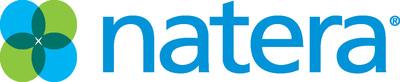 Natera, Inc. Logo (PRNewsFoto/Natera, Inc.)
