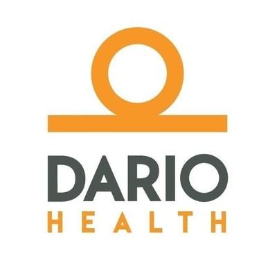DarioHealth Logo