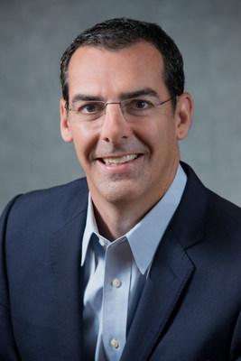 Patrick Phillips, CEO Cavulus (PRNewsfoto/Cavulus)
