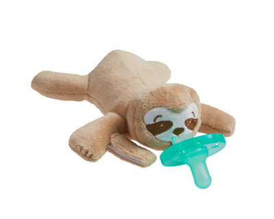 Philips Avent Soothie snuggle Sloth