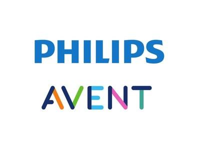 Philips Avent new logo